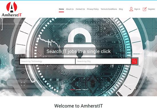 Amherst IT