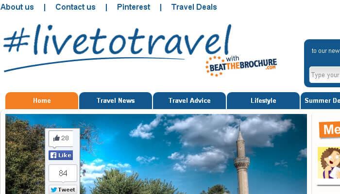 Beat The Brochure Blog