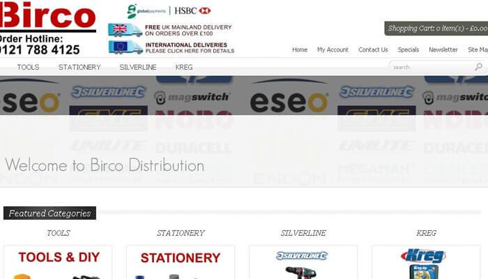 Birco Distribution