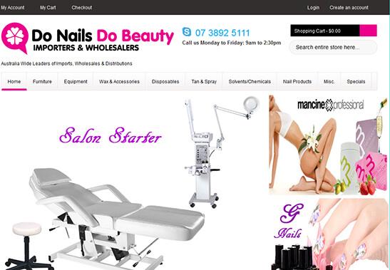 Do Nails Do Beauty