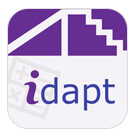 Idapt Ramp & Step Calculator