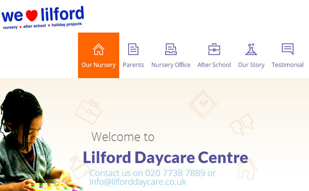 Lilford Day Care Centre