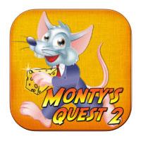 Montys Quest 2