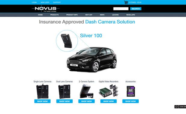 Novus Auto