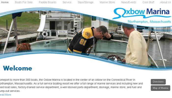 Oxbow Marina
