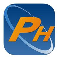 PrimeHangout Windows App