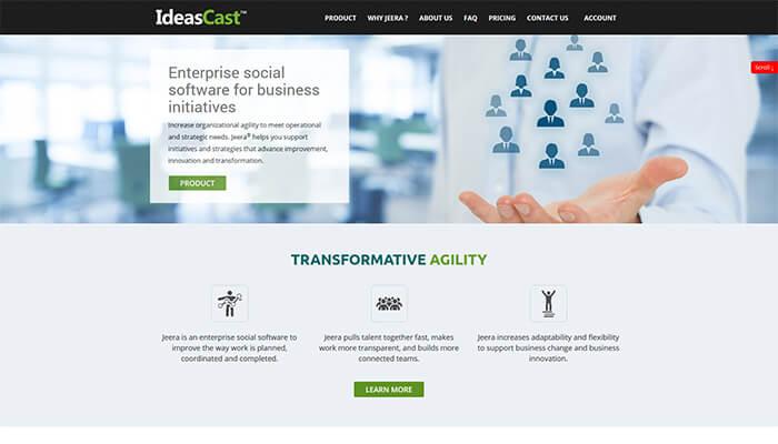 IdeasCast
