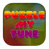Puzzle My Tune