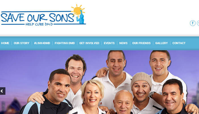 Save Our Sons Charity Organisation