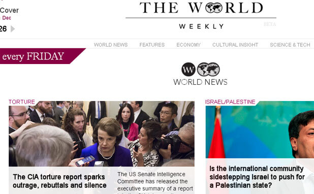 The World Weekly