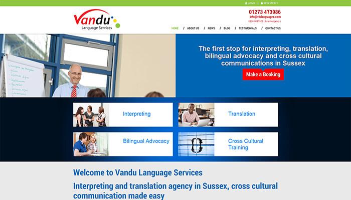 VLS Languages
