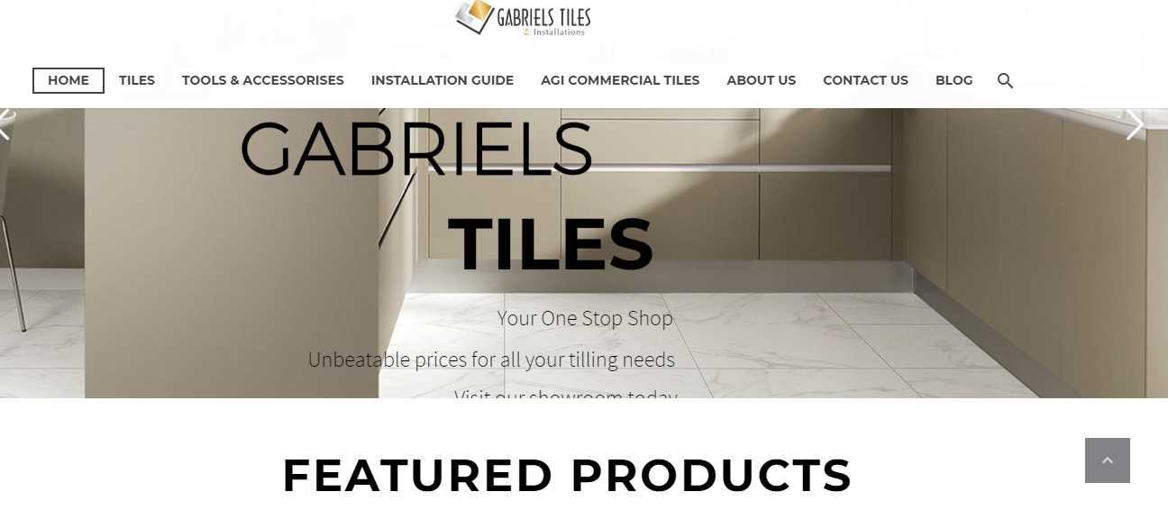 Gabriels Tiles