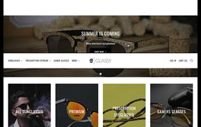 shopify Web