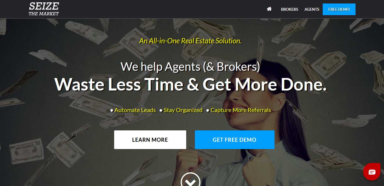 Seize the Market Real Estate