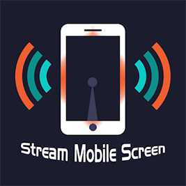 Stream Mobile Screen