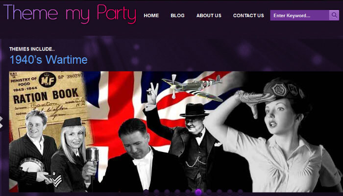 Theme Party