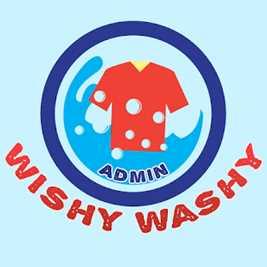 Wishy Washy Admin